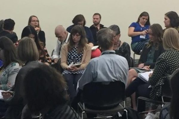 Linking Cultural Museums & Climate Justice at the AAM Conference
