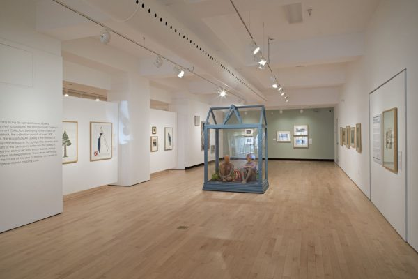 Art & Sustainable Energy at the Woodstock Art Gallery [Case Study]