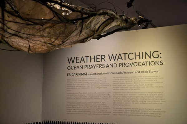 Weather Watching on Semiahmoo Bay: White Rock Museum Exhibit Tackles Ocean Health and Climate Change [Case Study]