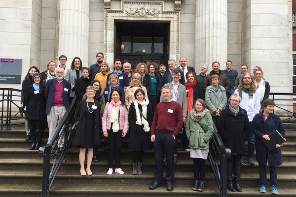 The Talanoa of Museums – Report from the first International Symposium on Climate Change and Museums, Manchester, UK