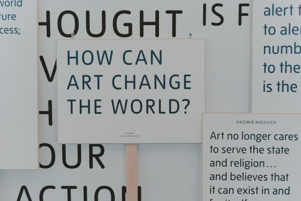 Creating a Positive Museum Environment for Climate Action – 6 Essential Conditions