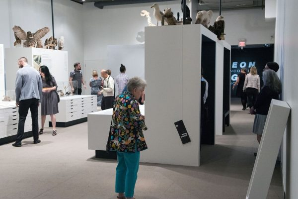 Unbuilding Exhibitions: harnessing the potential of deconstruction [Case Study]