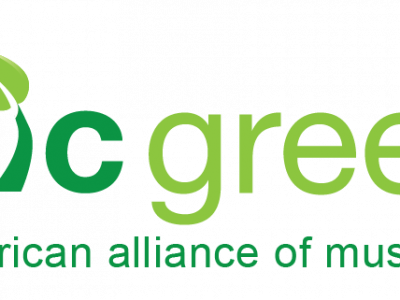 The Challenge of Changing Hearts and Minds – Meet PIC-Green: The Environmental Sustainability Proponents of the American Alliance of Museums