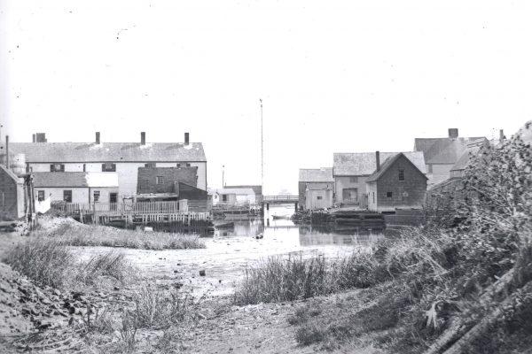 Historic Site Addresses Sea Level Rise Impacts through Community Partnership – Strawbery Banke Museum [Case Study]