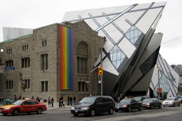 How Can Museums Contribute to Solving the Climate Change Crisis? – Reflecting on the Royal Ontario Museum's Initiative
