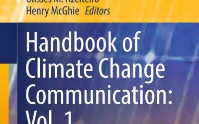 Handbook of Climate Change Communication: