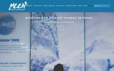 Museums & Climate Change Network