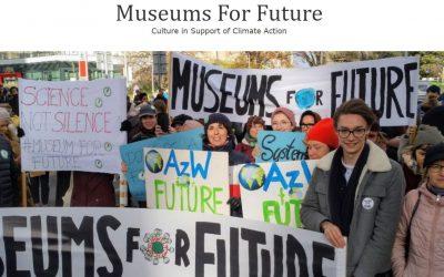 museumsforfuture